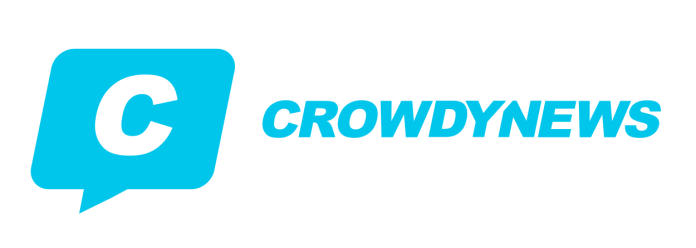 Crowdynews